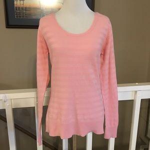 BOGO Adidas Pink Lighweight Raglan Sweater Size M